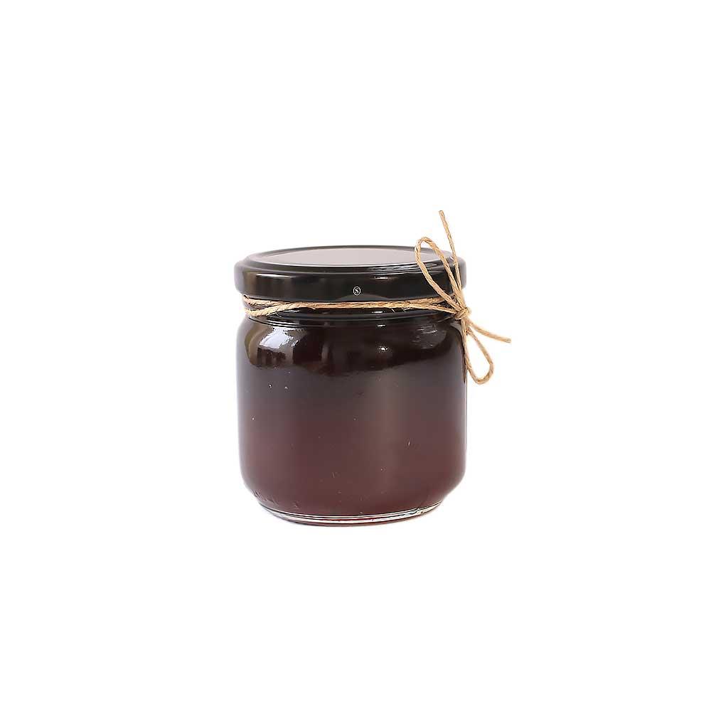 Bee sweet n tart - Aronija u medu. Međavine sa medom